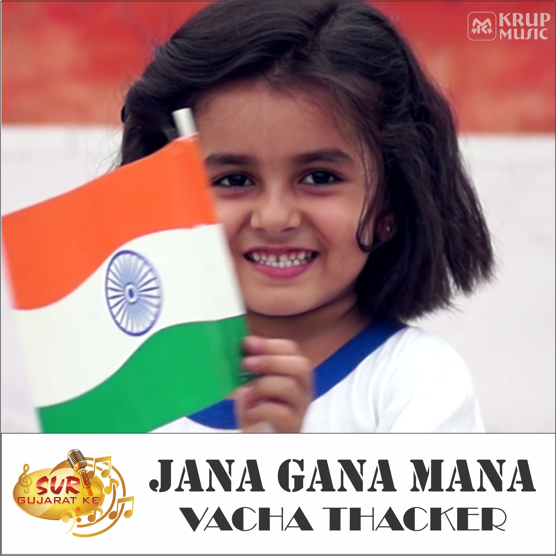 The Youngest Singer Of India & Notation Girl - Vacha Thacker
