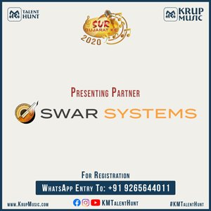 Swar Systems Krup Music Tie Up